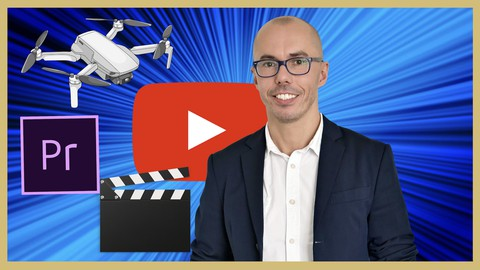Complete Video Creation, Video Marketing, & YouTube MASTERY