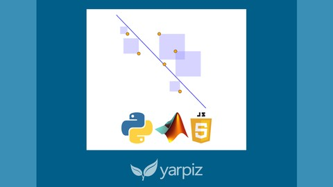 Netcurso-least-squares-in-python-matlab-and-javascript