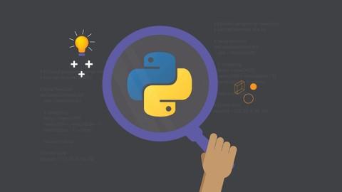 Sıfırdan uzmanlığa Python eğitimi! | Python ilacı!