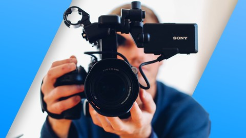 Video Production Masterclass: Beginner to Pro Video Creation