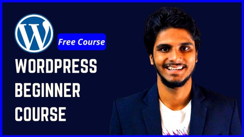 Netcurso-anish-kokani-free-wordpress-beginners-course
