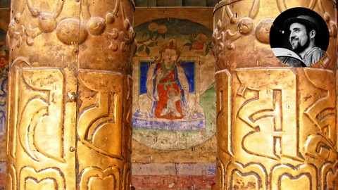 Welcome to the World of Tibetan Buddhism