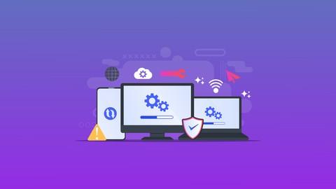 Windows Command Line (cmd) & Batch Script Management Coupon