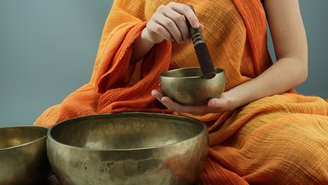 Sound Healing For Beginners - Sound Therapy - Sound Healing Coupon