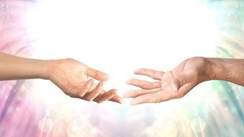 Spiritual Healing: 21-Days of Energy Healing