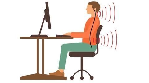 Ofis ve Oturarak Çalışanlar İçin Sağlıklı Omurga Programı