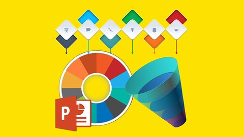 Free PowerPoint Tutorial - Creative Infographics in PowerPoint