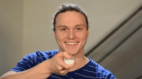 NLP Basics - Gefühle auf Knopfdruck erzeugen!