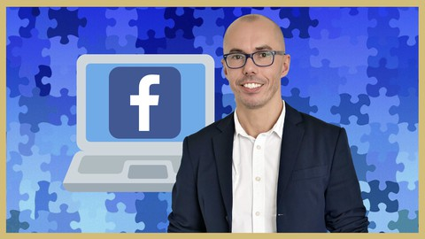 The Complete Facebook Traffic Ads (Facebook CPC) Course 2021 Coupon