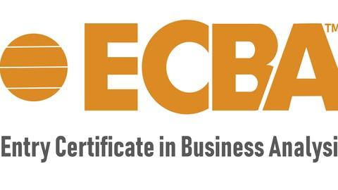 ECBA- Practice exams - Entry level of IIBA Certification