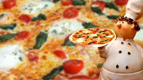 Pizza - Corso di Lingua - Italiano