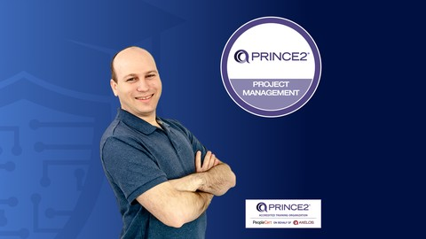 Introduction to Project Management with PRINCE2