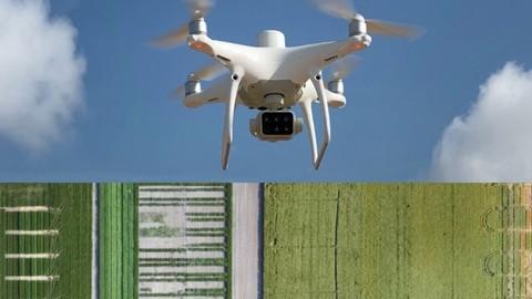 Netcurso-farmdrones