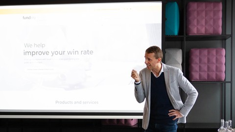 Grant writing - Improve your win rate