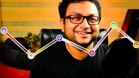 Master Google Analytics (UA) with Tag Manager & Data Studio