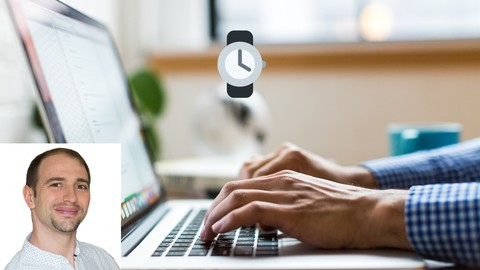 Speed Typing course:  master Touch Typing and shortcut keys