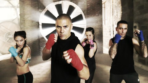 Kickboxing, Muay Thai & self defense training system
