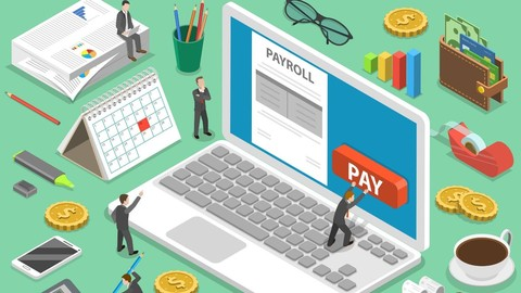 Payroll in a SAP Environment for Business Users