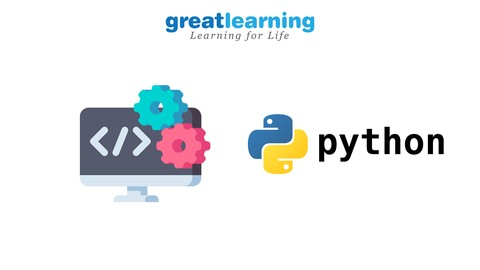 Python for Data Science - Great Learning