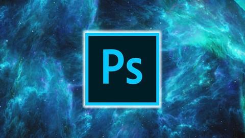 Kolay ve Hızlı Photoshop CC Öğrenin Coupon