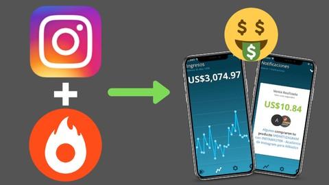 Free Affiliate Marketing Tutorial - Marketing de Afiliados con Hotmart e Instagram Desde Cero