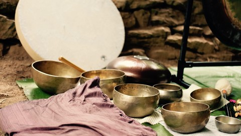 World of Sound Therapy and Sound Healing Practitioner Course