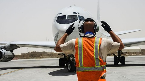 Aviation Operations on the Ground - Health and Safety