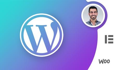 Full WordPress Website For Beginners: Learn WordPress A-Z