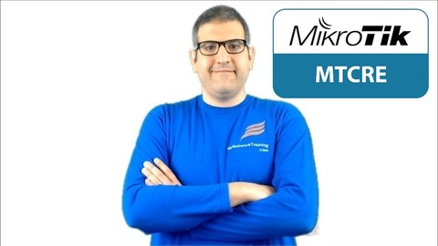 MikroTik Routing Engineer with LABS
