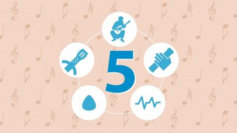 5 lecciones que todo guitarrista debe tomar