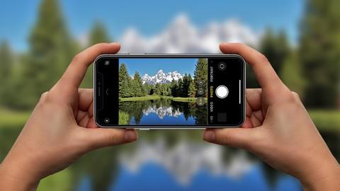 iPhone Photography Crash Course
