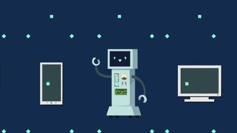 當AI機器人職場來上班 (I)