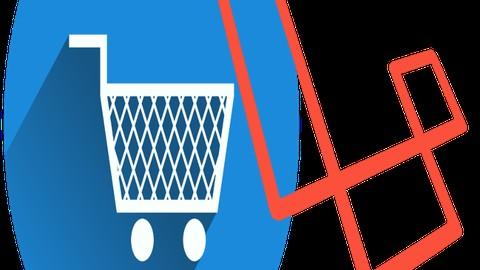 Laravel E-commerce Website From  A to Z