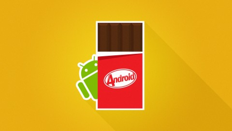 Complete Android Programming with KitKat 4.4