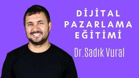 Dijital Pazarlama Uzmanlığı Eğitimi Coupon