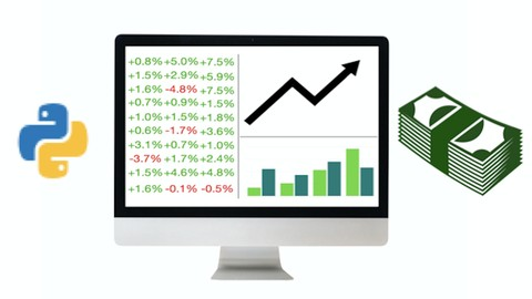 Data science for algorithmic trading Coupon