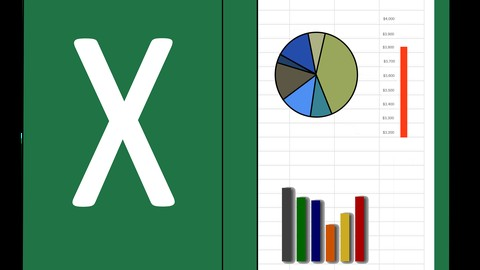 Microsoft excel - the complete introduction to Excel