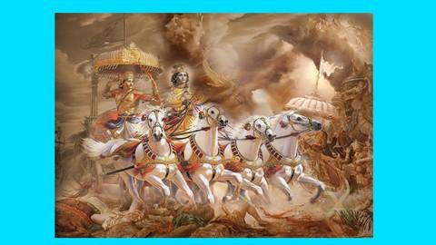 Netcurso-introduction-to-bhagavad-gita-english