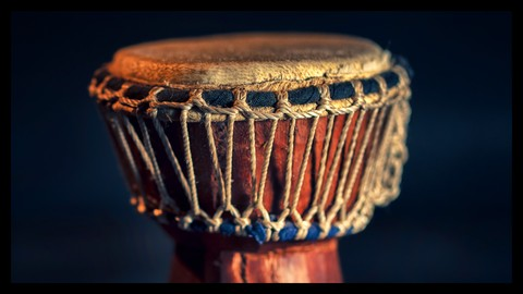 Master Percussion for Cinematic Music Composition - Resonance School of Music