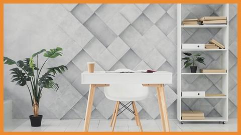 Experto Diseños y Decoración Espacios de Oficinas y Trabajo