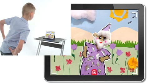 Animate Anything with PuppetMaster