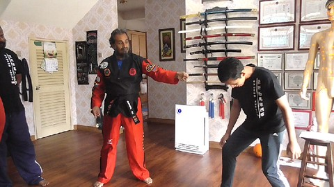 Netcurso-kyusho-jutsu-beginner-to-advanced-pressure-point-training