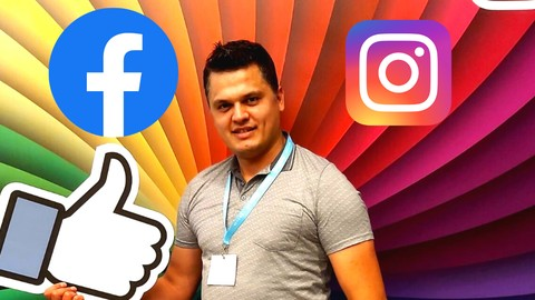 A-Z™ Detaylı Facebook & İnstagram Reklamcılığı Eğitim Seti
