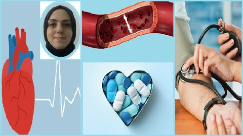 A Helpful Practice Test in Hypertension and its Pharmacology