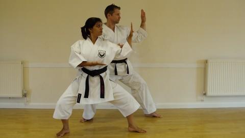 Get My Black Belt: Wado Ryu Karate (Part 1)