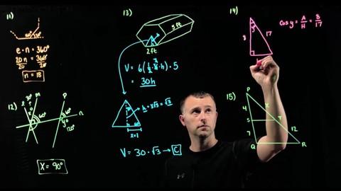 Pre-Calculus Video Series