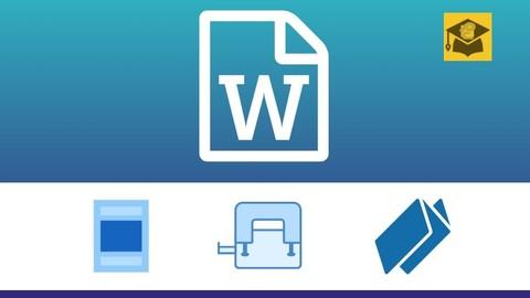 3 Word Layouts für Kopfzeile, Fußzeile und Seitenmarkierung