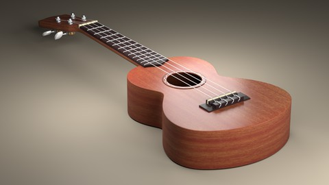 Ukulele Complete Course for Beginners Coupon