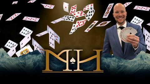 Netcurso-learn-free-magic-tricks-no-experience-needed-amazing-magic