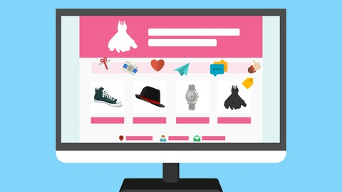 Free Ecommerce website  No Coding - Resturant, Spa, Saloon